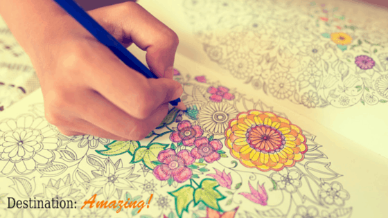 Unbelievable Health Benefits Prove Coloring Isnt Just For